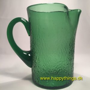 www.happythings.dk_168_Glaskande_smuk_grøn_kande_glas_gammel_02