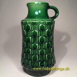 www.happythings.dk_377_W. Germany_1630-20_vase med hank_grøn glasur_02