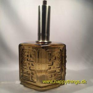 www.happythings.dk_427_retro_glas_loftslampe_5-kantet_røgfarvet_glas_01