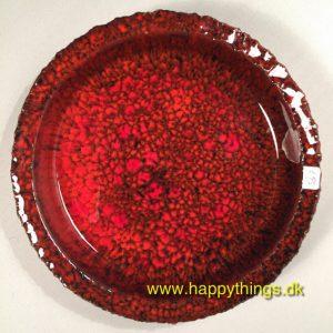 www.happythings.dk_895_Ernst Keramik_keramikfad_keramikskål_rød lavaglasur_02
