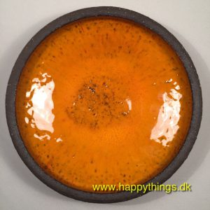 www.happythings.dk_905_Løvemose Keramik_keramikfad_fad_orange glasur_01