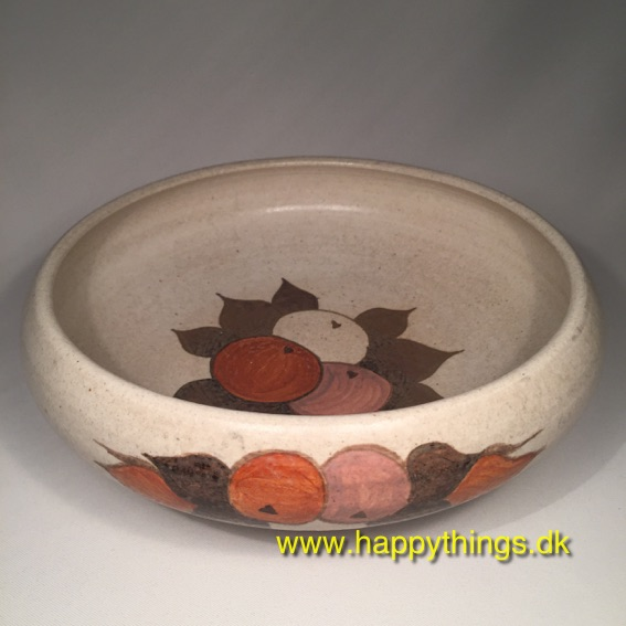 Kæhler – fad – keramik