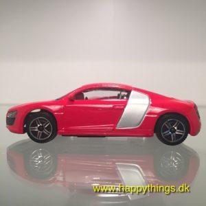 www.happythings.dk_1462_Bburago_Audi R8_rød_01